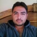 Luis Carlos Cruz