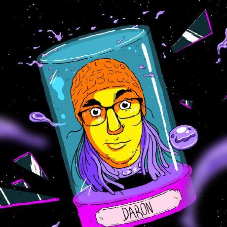 GitHub profile image of Daronspence