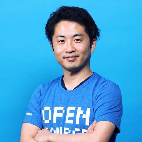 sasukeh | GitHub
