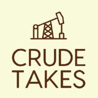 @crudetakes
