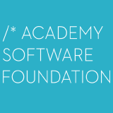 AcademySoftwareFoundation logo