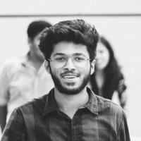 Avathar of Ajay Vijayan from Gitlab/Github