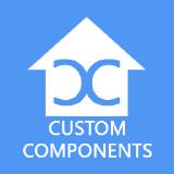 custom-components logo