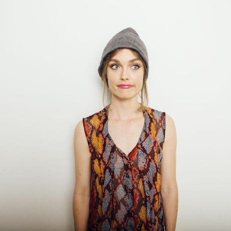 Bridget Fitzgerald's avatar