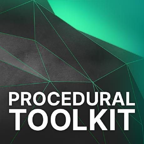 ProceduralToolkit