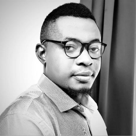 Committer Ephraim Anierobi