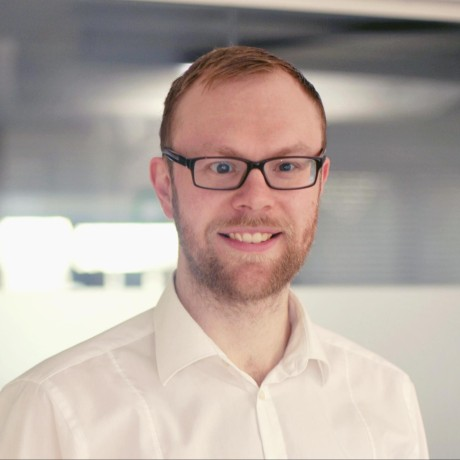 GitHub profile image of euangoddard