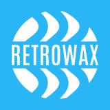 retrowax logo