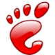 ruby-gnome logo