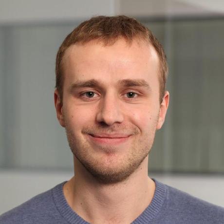 Avatar of Oleksandr Shmatko