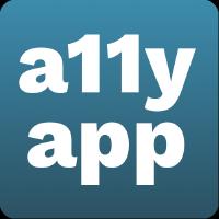 @accessible-app