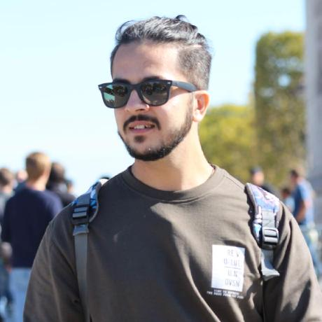 Photo of the wonderful Varun Malhotra (@softvar) - Software Engineer | Science & Cosmos Fanatic | Being Psychologist to enhance AI skills