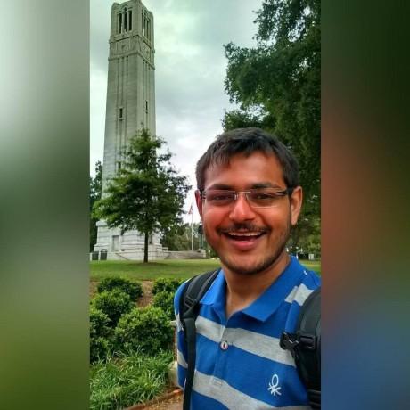 Shrey Sanghavi