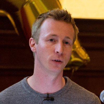 GitHub profile image of kilian