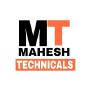 @MaheshTechnicals