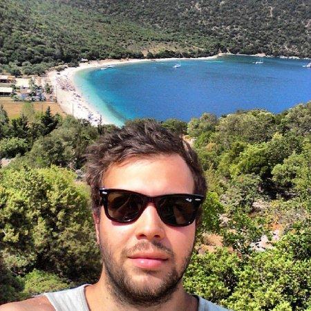 Photo of Orlando Kalossakas