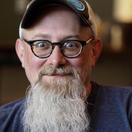 John Anderson's avatar