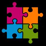 puzzle-js logo