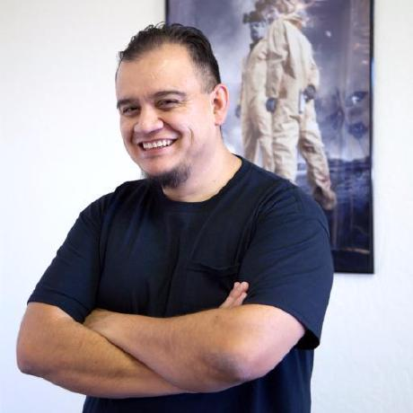 avatar image for Luis Montes