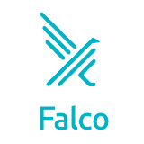 falcosecurity logo