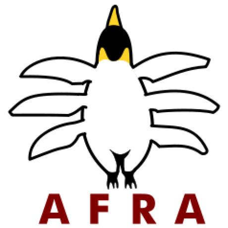 afra, Symfony organization