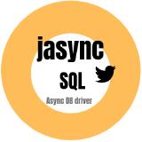 jasync-sql logo