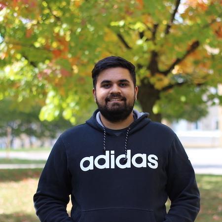 Pranav Prashar