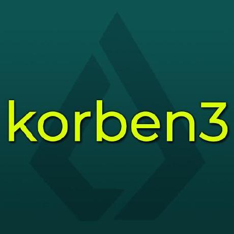 Korben3 Korben3