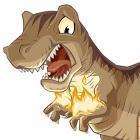 FireSuperSaurus Chau