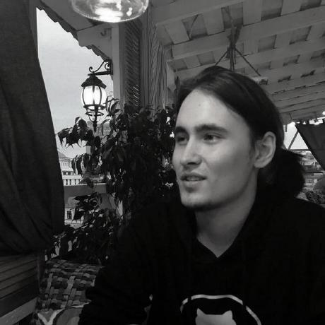 Ilya Azin