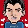 @empty