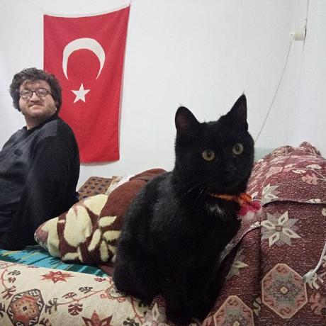 Picture of HARUN PEHLİVAN