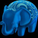 PostgresApp logo