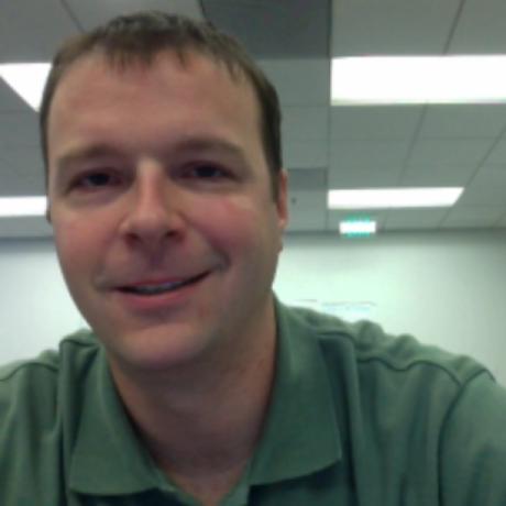 Greg Stroup's avatar