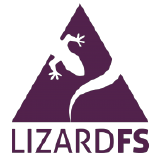 lizardfs logo