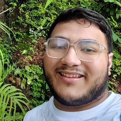 Saksham Taneja