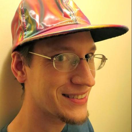 GitHub profile image of Fyrd