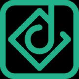dimforge logo