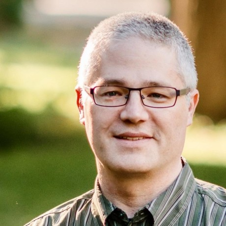 David Alpert profile image