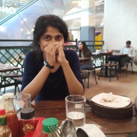 Krithika Ramesh