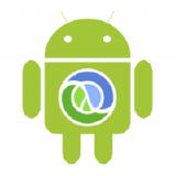 clojure-android logo