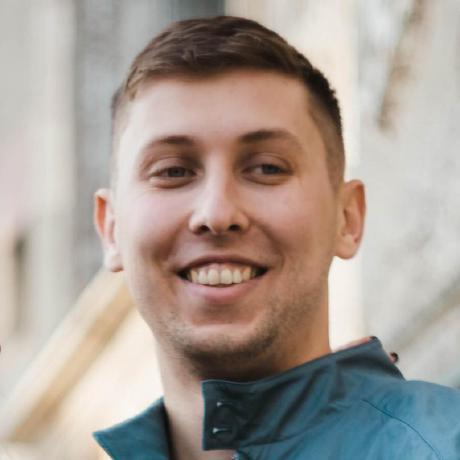 Vadym Korotkyi's avatar