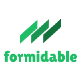 node-formidable logo