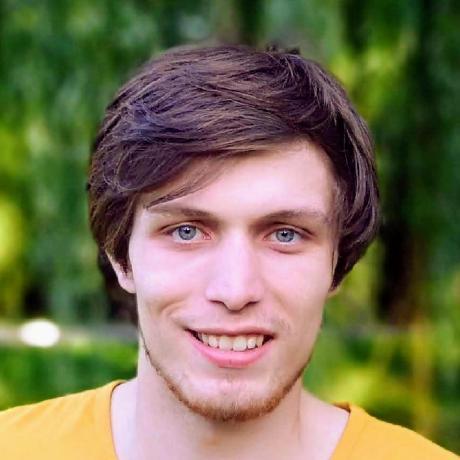 Sebastian Wilzbach's avatar