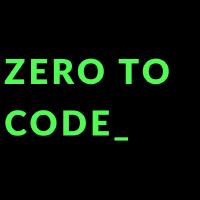 @zero-to-code