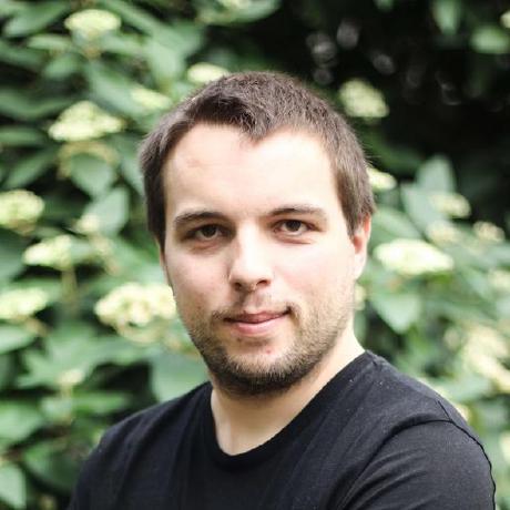 GitHub profile image of stof