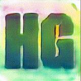 HyperGAN logo