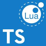 TypeScriptToLua logo