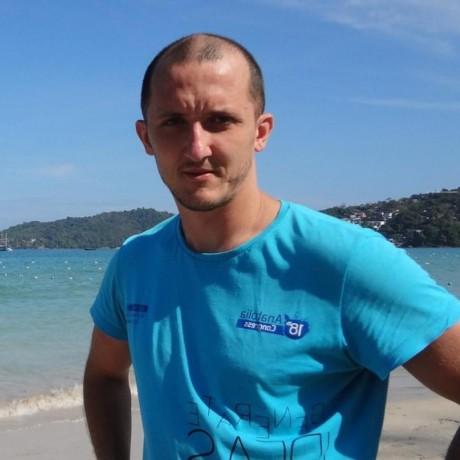 Sergio Tulentsev