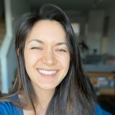 avatar image for Nicole Oliver